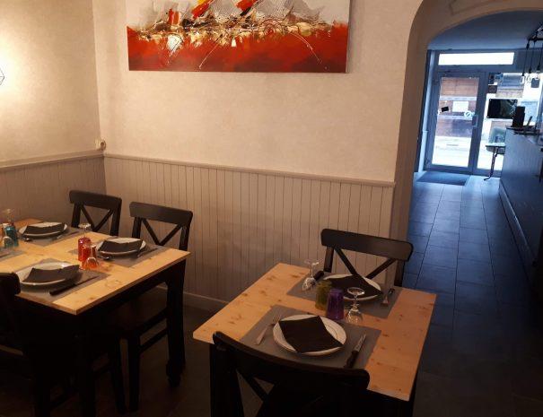 Auberge de la vallière Restaurant